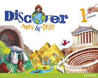 EP - DISCOVER ARTS AND CRAFTS 1