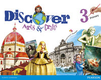 EP - DISCOVER ARTS AND CRAFTS 3