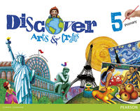 EP - DISCOVER ARTS AND CRAFTS 5