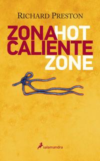 Zona Caliente - Richard Preston