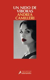 Un nido de viboras - Andrea Camilleri