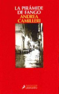 Piramide De Fango, La - Montalbano - Libro 27 - Andrea Camilleri