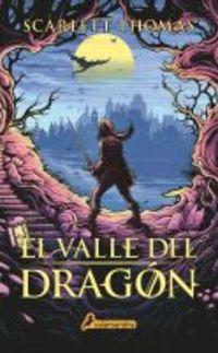 Valle Del Dragon, El - Gran Temblor I - Scarlett Thomas