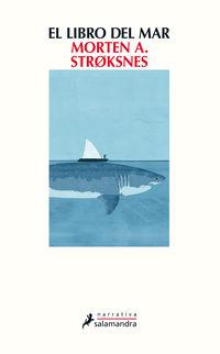 El libro del mar - Morten Stroksnes