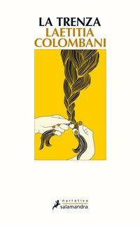 La trenza - Laetitia Colombani