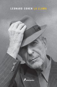 La llama - Leonard Cohen