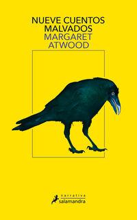Nueve Cuentos Malvados - Margaret Atwood