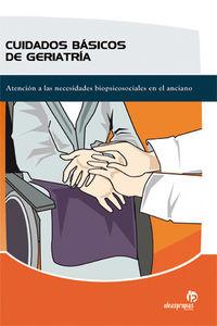 CUIDADOS BASICOS DE GERIATRIA