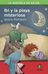 Ibi Y La Playa Misteriosa - Ignacio Rodriguez