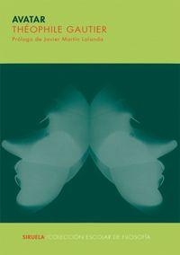 Avatar - Theophile Gautier