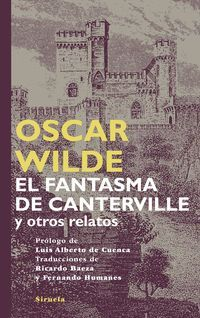 El fantasma de canterville y otros relatos - Oscar Wilde