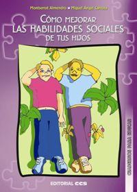 COMO MEJORAR LAS HABILIDADES SOCIALES DE TUS HIJOS