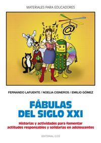 FABULAS DEL SIGLO XXI