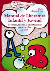 MANUAL DE LITERATURA INFANTIL Y JUVENIL