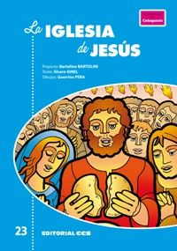 IGLESIA DE JESUS, LA