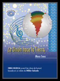 UNION HACE LA TIERRA (+CD)