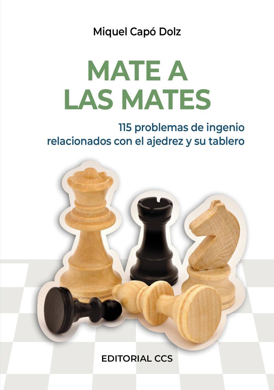 Mate A Las Mates - Miquel Capo Dolz