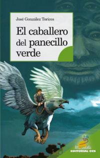 El caballero del panecillo - Jose Gonzalez Torices