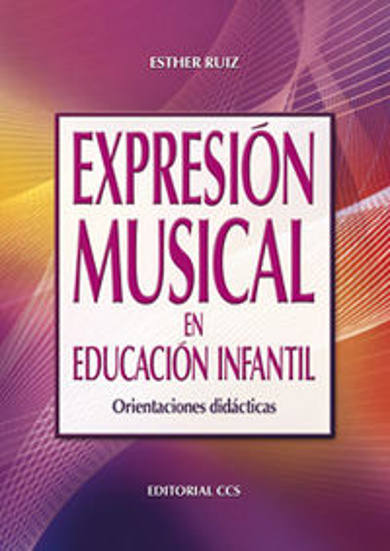 EXPRESION MUSICAL EN EDUCACION INFANTIL