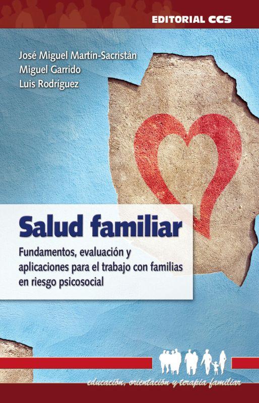 Salud Familiar - J. M. Martin-sacristan Nuñez