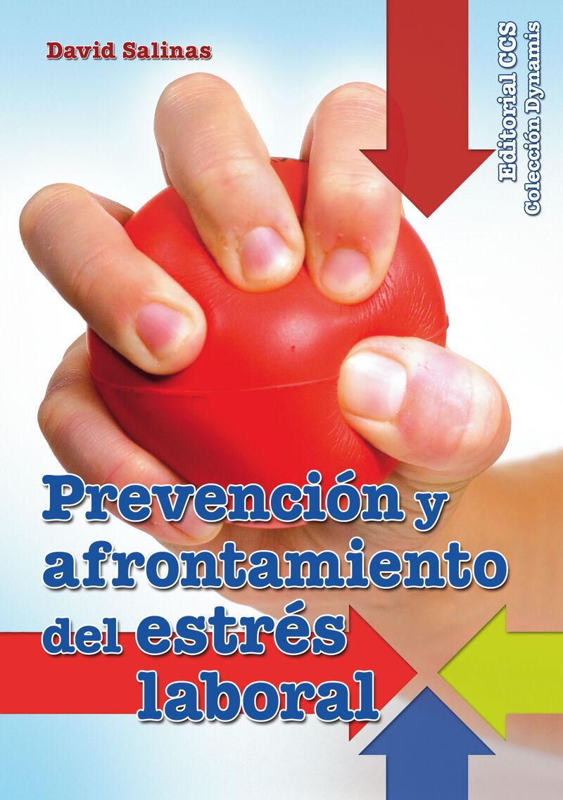 Prevencion Y Afrontamiento Del Estres Laboral - David Salinas España