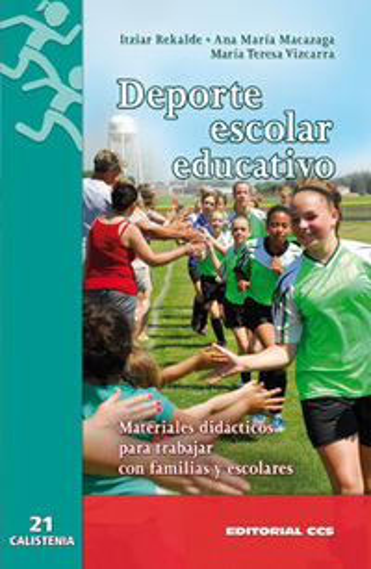 DEPORTE ESCOLAR EDUCATIVO