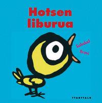 HOTSEN LIBURUA
