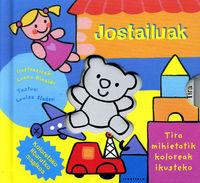 JOSTAILUAK