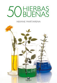 50 Hierbas Buenas - Nekane Martiarena