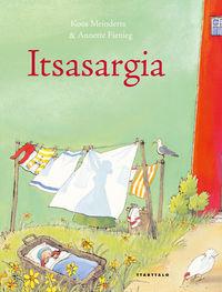 Itsasargia - Koos Meinderts / Annette Fienieg