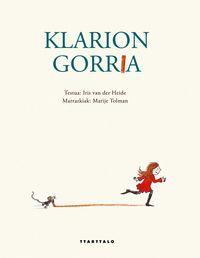 Klarion Gorria - Iris Van Der Heide / Marije Tolman