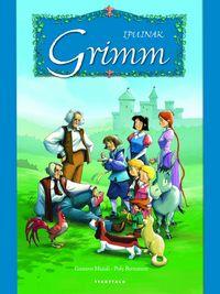 Grimm - Ipuinak - Gustavo Mazali / Poly Bernatene (il. )