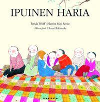 IPUINEN HARIA