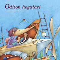 Odilon Hegalari - Laurence Cleyet-Merle
