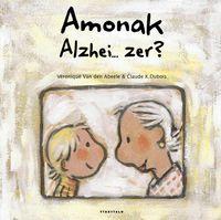 AMONAK ALZHEI. .. ZER?