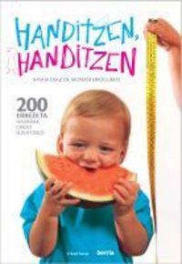 Handitzen, Handitzen - Amaia Diaz De Monasterioguren