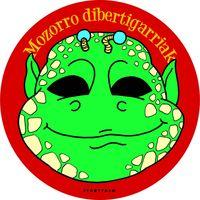 Mozorro Dibertigarriak - Marlit Peikert