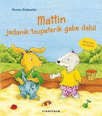 Mattin Jadanik Txupeterik Gabe Dabil - Germien Stellmacher