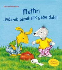 Mattin Jadanik Pixoihalik Gabe Dabil - Germien Stellmacher