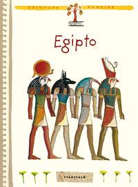 Egipto - Batzuk