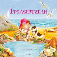Itsasertzean - Anna Milbourne / Erica-Jane Waters