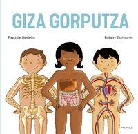 GIZA GORPUTZA
