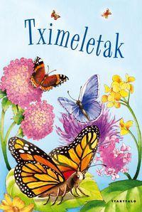 Tximeletak - Kate Davies / Jane Costa (il. )