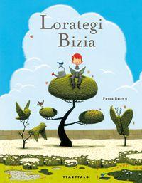 Lorategi Bizia - Peter Brown