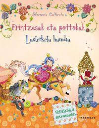 Lasterketa Handia - Florencia Cafferata