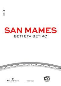 San Mames - Beti Eta Betiko - Batzuk