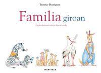 Familia Giroan - Beatrice Boutignon