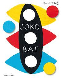 Joko Bat - Herve Tullet