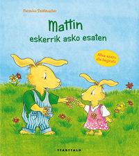 Mattin Eskerrik Asko Esaten - Hermien Stellmacher