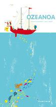 Ozeanoa - Anouck  Boisrobert  /  Louis   Rigaud (il. )